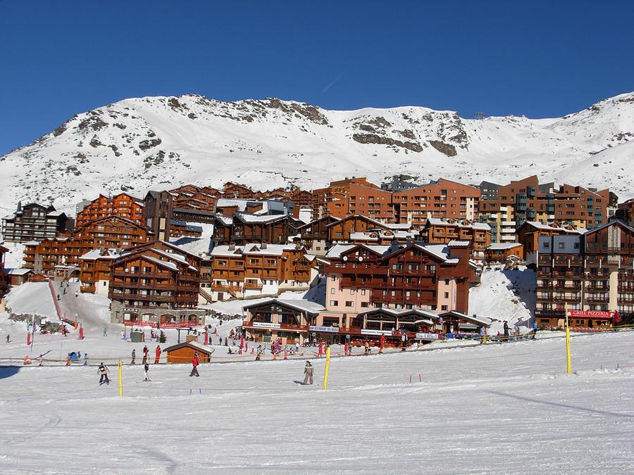 Валь торанс в рона альпы