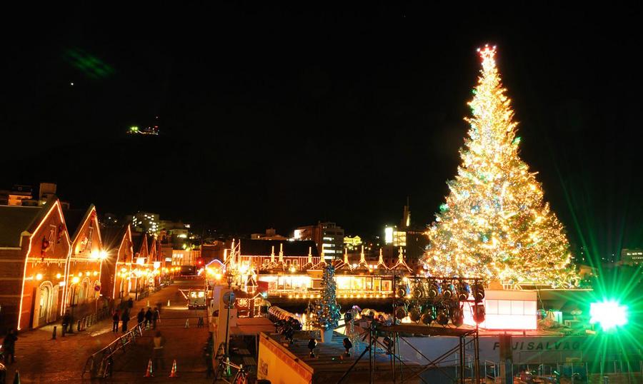 Рождество, Новый год