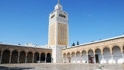 Храмы и культовые cооружения: Мечеть аз-Зейтуна