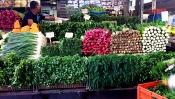 Базары, рынки, ярмарки: Рынок Кармель