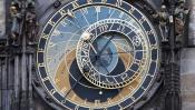 Монументы, памятники, фонтаны: Астрономические часы