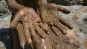 Горячие источники, лечебные грязи: Мойнакское озеро