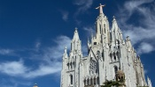 Архитектура: Собор Святого Сердца