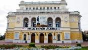 Театры, опера, концертные залы: Театр драмы