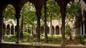 Архитектура: Церковь Святой Анны