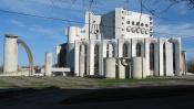 Театры, опера, концертные залы: Новгородский театр драмы