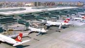 Аэропорты: Аэропорт Ататюрк