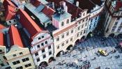 Архитектура: Староместская площадь