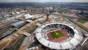 Архитектура: Олимпийский стадион