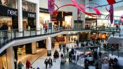 Торговые центры, моллы, аутлеты: Торговый центр Manchester Arndale