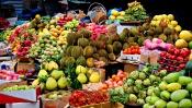 Базары, рынки, ярмарки: Рынок Xom Moi