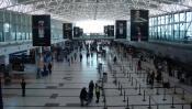 Аэропорты: Аэропорт Эзеиза Министро Пистарини