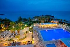 Отель Queens Bay, Пафос, Кипр, Европа