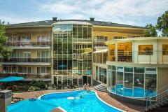 Отель «Багатель», Ялта, Крым, Россия, Европа