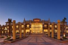 Отель Iberotel IL Mercato, Шарм-эль-Шейх, Курорты Красного моря, Египет, Африка