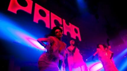 Клубы Ибицы - лучшие ночные клубы, дискотеки и бары в Ибице
