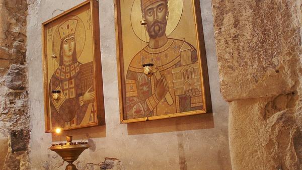 Тамароба - День Царицы Тамары, Тбилиси, Грузия, Европа