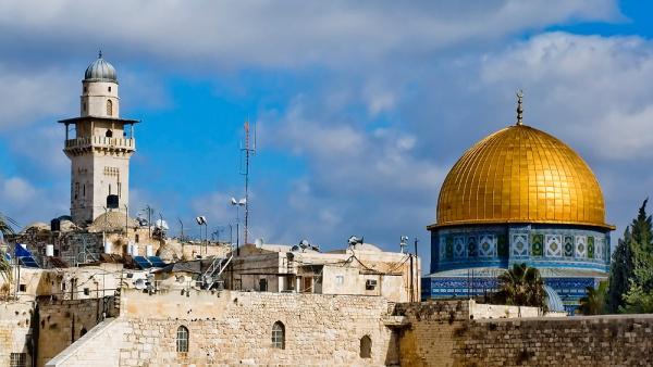 Израиль, Ближний Восток