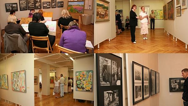 Художественный музей Тукумса, Тукумс, Латвия, Европа
