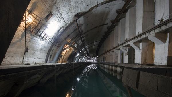 Музей подводных лодок севастополь
