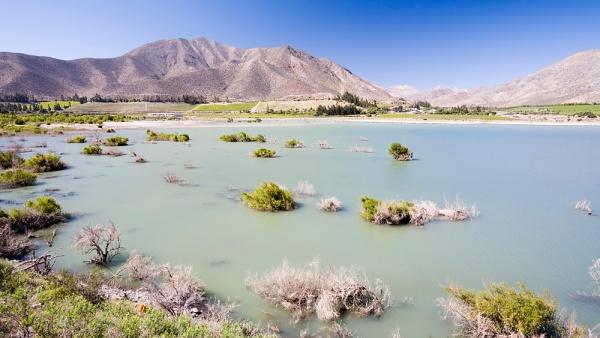 Безвизовая страна - Чили