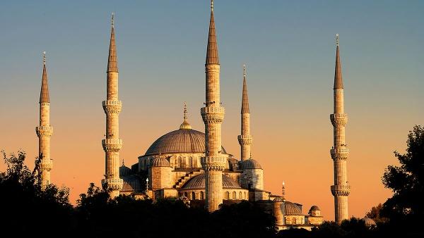 Безвизовая страна - Турция