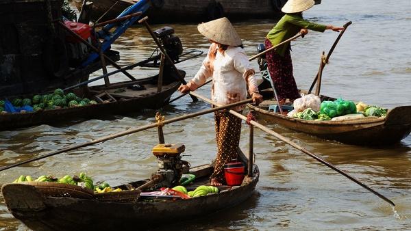 Безвизовая страна - Вьетнам
