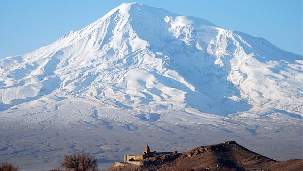 Безвизовая страна - Армения