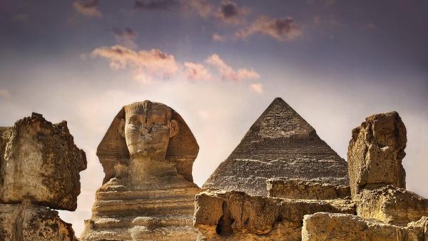 Безвизовая страна - Египет