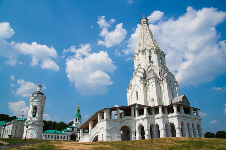 Красоты россии 25 объектов юнеско