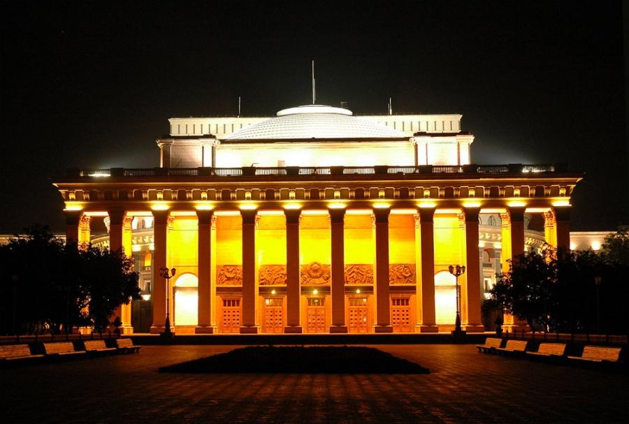 Квадруме театры новосибирска оперы и балета регулирование организации