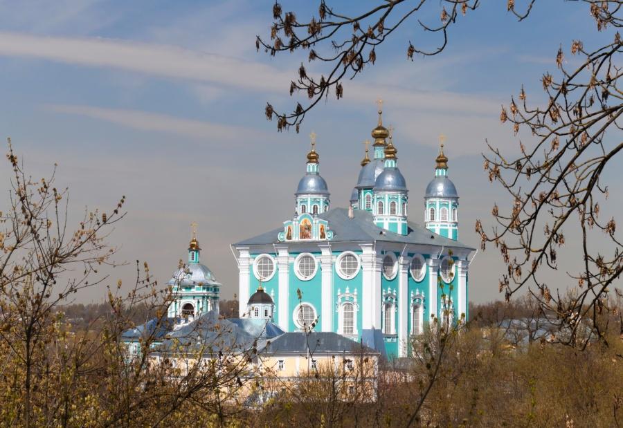 Туры на выходной день по россии